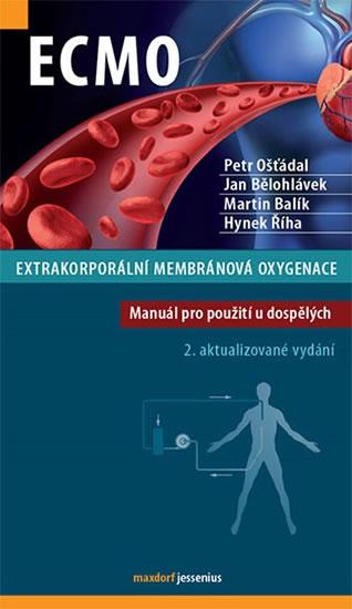 ECMO - Extrakorporální membránová oxygenace, 2. vydání