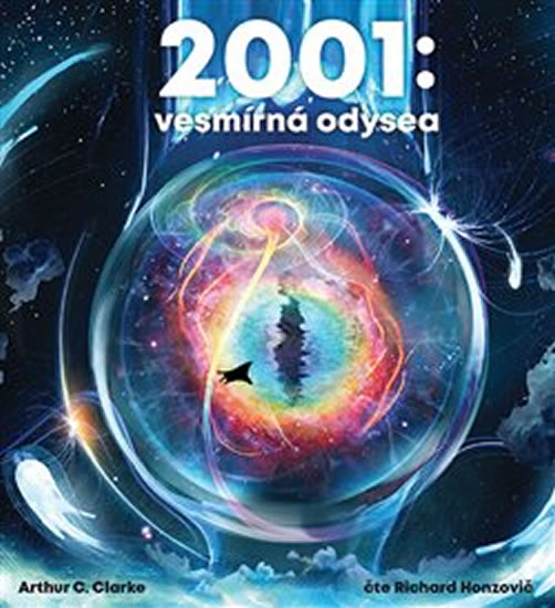 2001:VESMÍRNÁ ODYSEA CD