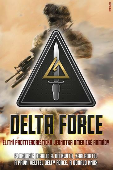 Delta Force - Elitní protiteroristická jednotka