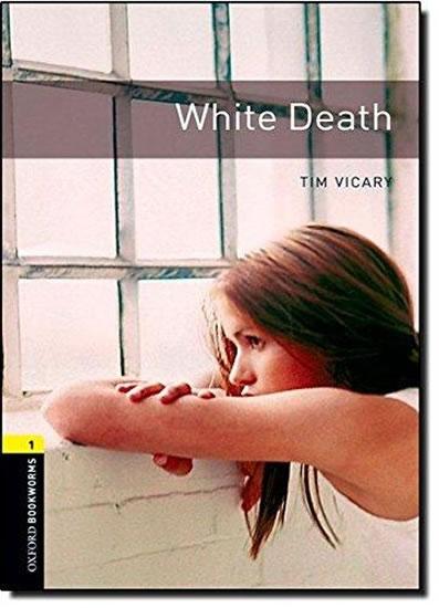 OXBL 1 WHITE DEATH