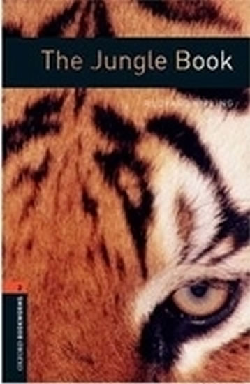 OXBL 2 THE JUNGLE BOOK