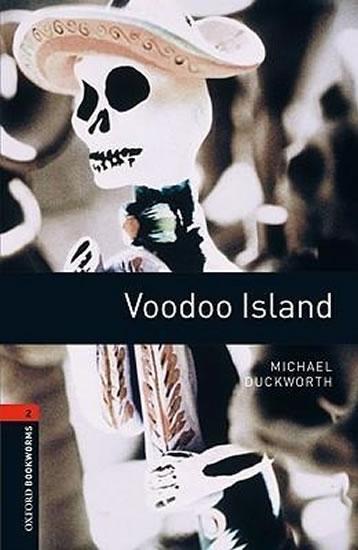 OXBL 2 VOODOO ISLAND