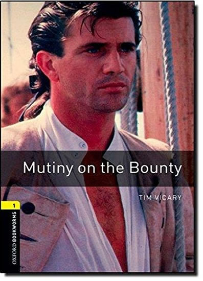 OXBL 1 MUTINY ON THE BOUNTY
