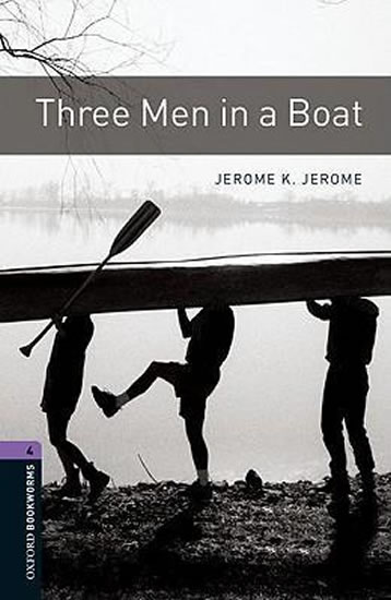 OXBL 4 THREE MEN IN A BOAT
