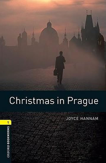 OXBL 1 CHRISTMAS IN PRAGUE