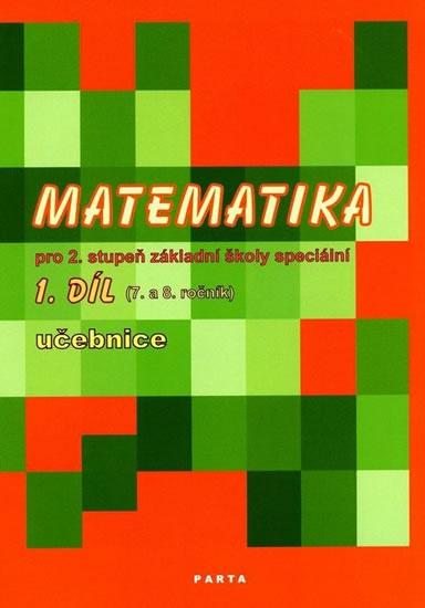 Matematika 1.díl UČ pro 2.stupeň (7. a 8.roč )