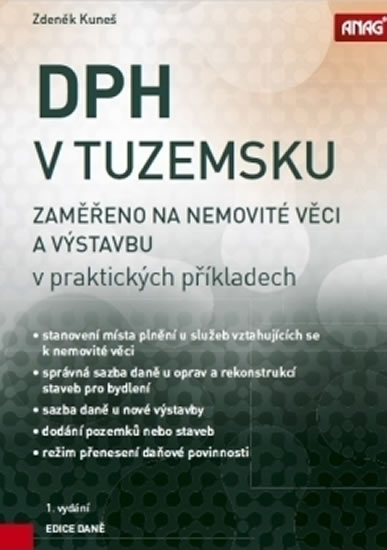 DPH V TUZEMSKU