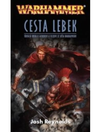 CESTA LEBEK - WARHAMMER