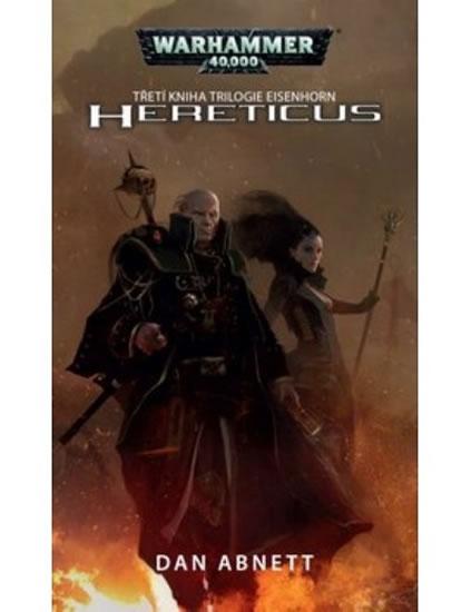 HERETICUS WARHAMMER 40.000