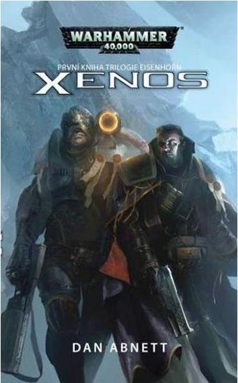 XENOS 1.TRILOGIE EISENHORN WARHAMMER