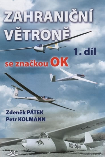 ZAHRANIČNÍ VĚTRONĚ 1.