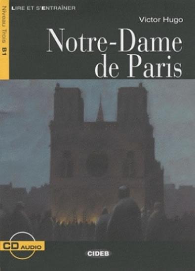 Notre-Dame de Paris + CD