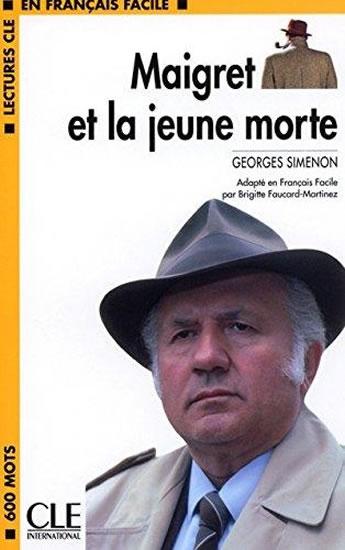 CLE 1 Maigret et la juene morte