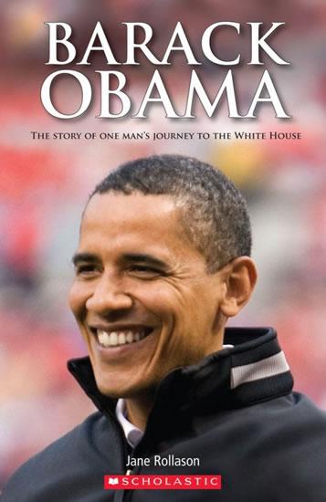 Popcorn ELT Readers 2: Barack Obama