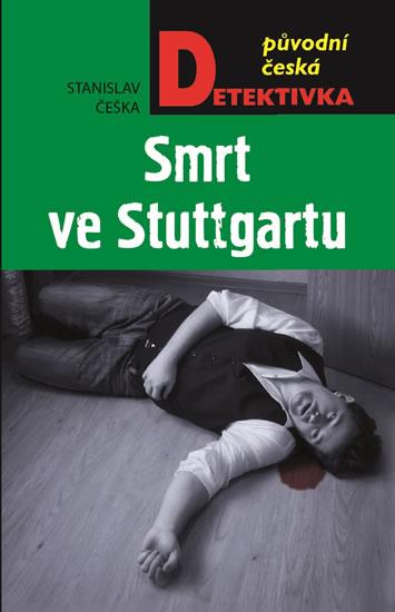 Smrt v Stuttgartu
