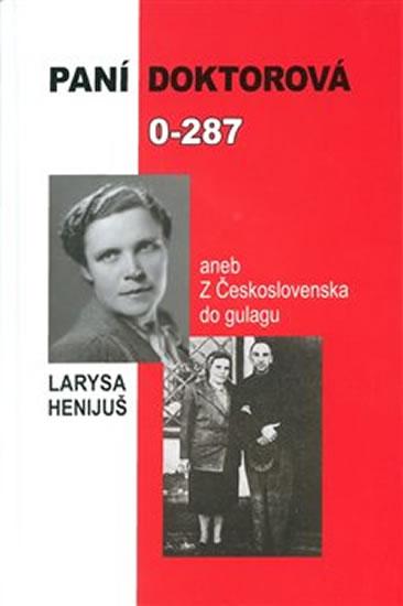 PANÍ DOKTOROVÁ 0-287
