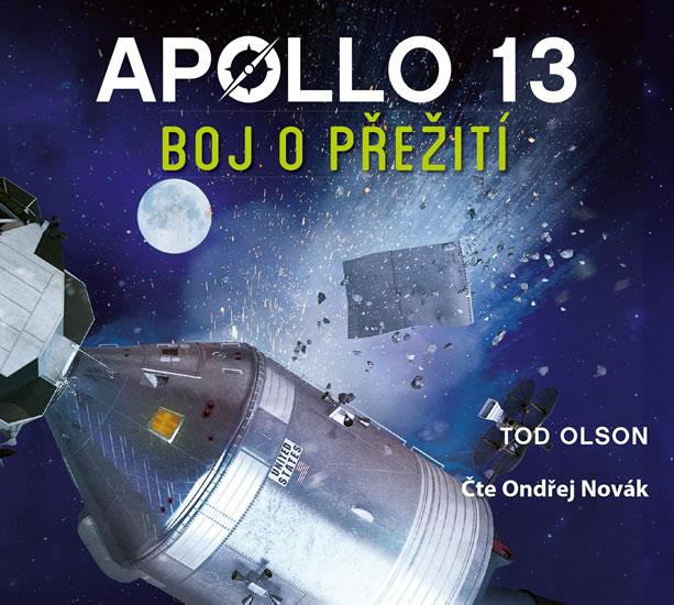CD APOLLO 13