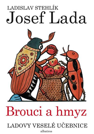 Ladovy veselé učebnice 3 - Brouci a hmyz