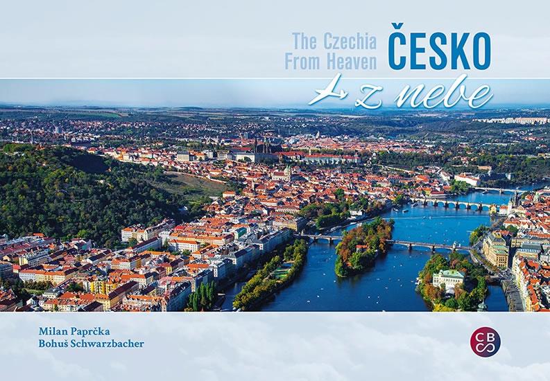 Česko z nebe