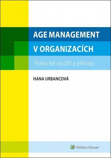 AGE MANAGEMENT V ORGANIZACÍCH