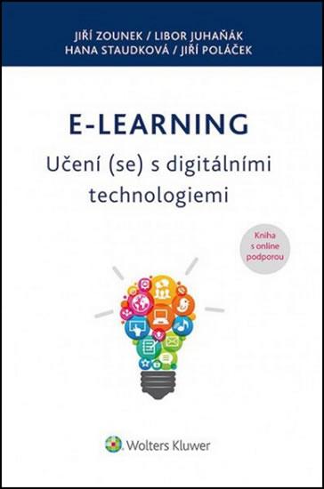 E LEARNING UČENÍ SE S DIGITÁLNÍMI TECHNOLOGIEMI
