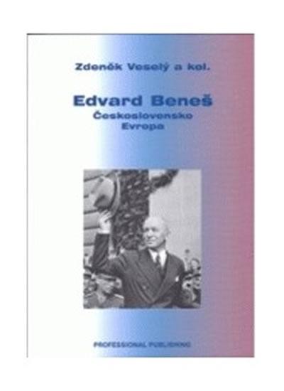 Edvard Beneš-Československo,Ev