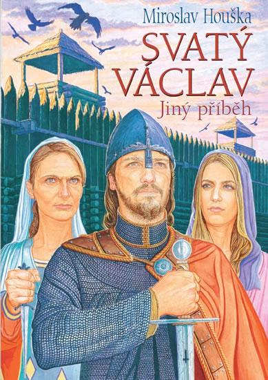 Svatý Václav - Jiný příběh
