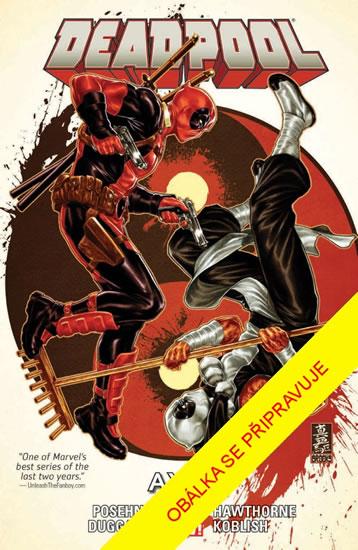 Deadpool 7 : Osa
