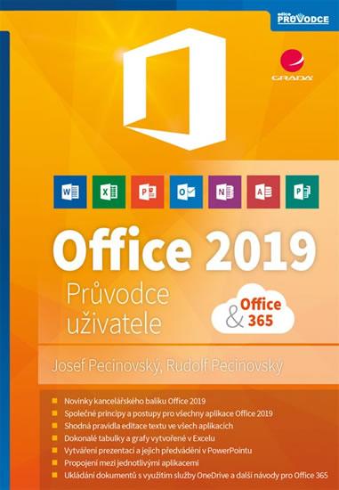 OFFICE 2019 PRŮVODCE UŽIVATELE