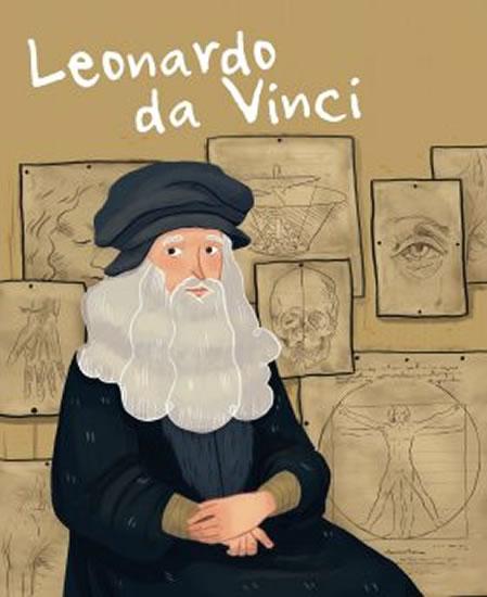 GÉNIUS LEONARDO DA VINCI