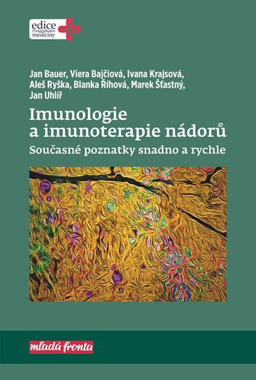 Imunologie a imunoterapie nádorů