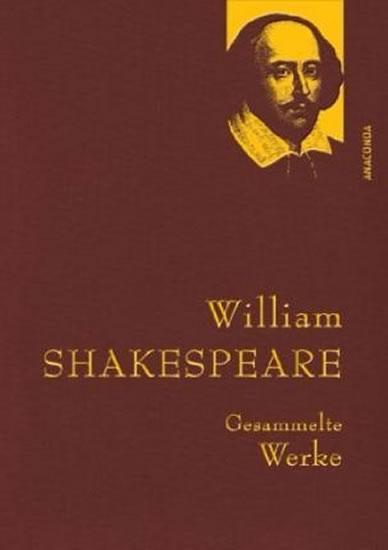 Gesammelte Werke: William Shakespeare