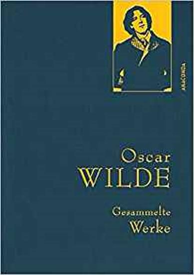Gesammelte Werke: Oscar Wilde