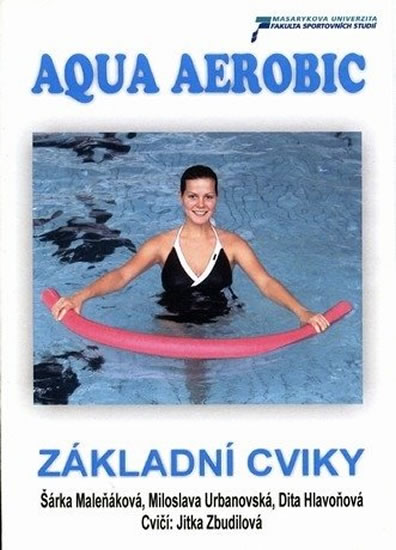 Aquaaerobic - Hlavoňová Dita