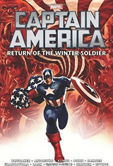 Captain America: Return of the Winter Soldier