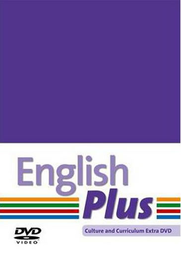 English Plus Culture and Curriculum Extra DVD