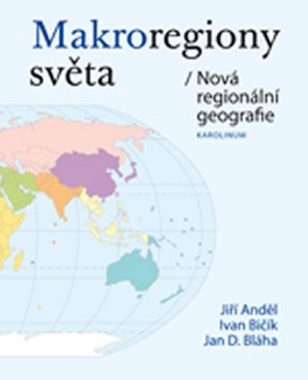 Makroregiony světa