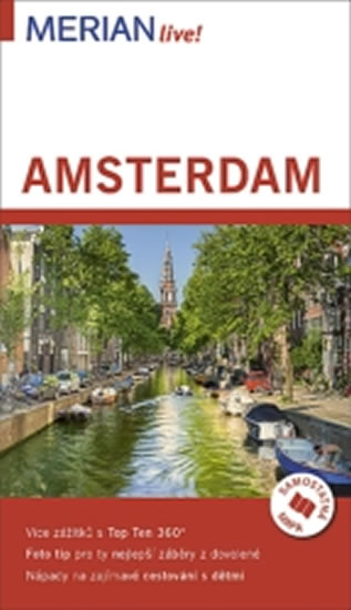 Amsterdam -  Merian