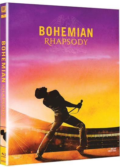 BD Bohemian Rhapsody