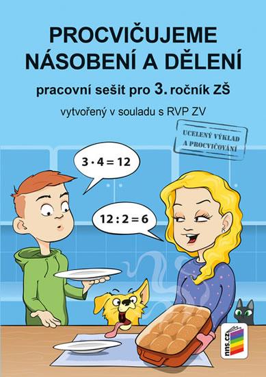 Procvičujeme násobení a dělení 3.roč  Nová škola