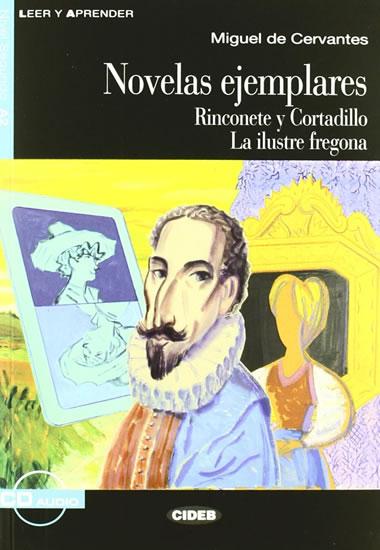 BCC S Novelas ejemplares