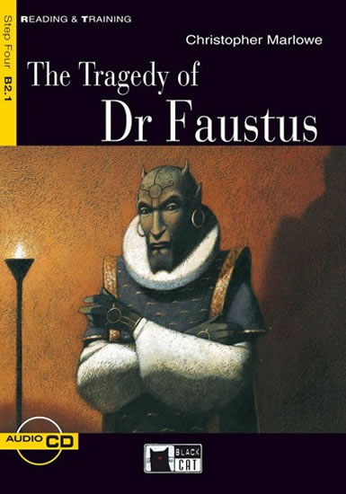 BBC A  Tragedy of Dr. Faustus