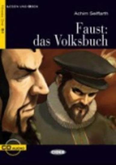 BBC N Faust : das Volksbuch