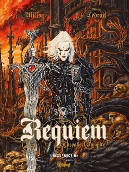 Requiem -  Upíří rytíř 1: Vzkříšení