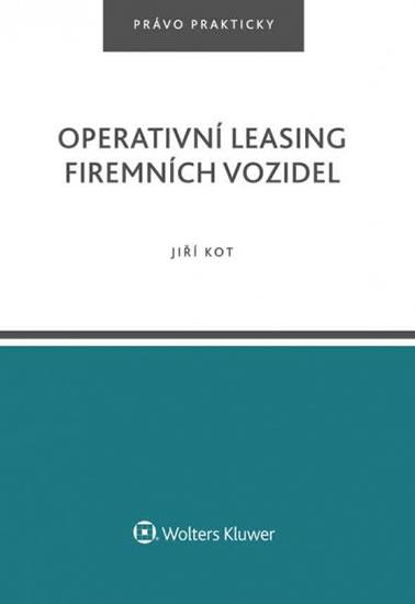 Operativní leasing firemních vozidel