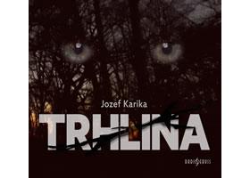 Trhlina - CDmp3 (Čte Josef Kaluža a Norbert Lichý)