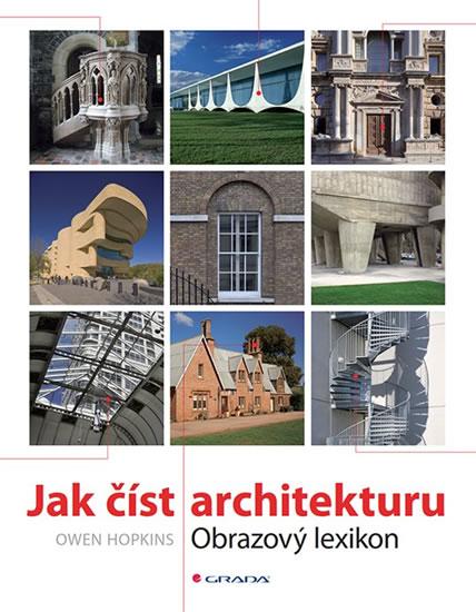 JAK ČÍST ARCHITEKTURU/GRADA