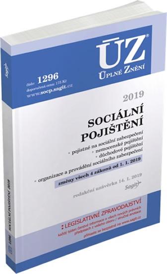 ÚZ 1296 Sociální pojištění
