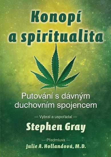 Konopí a spiritualita