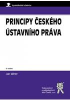 Principy českého ústavního práva, 4.vyd.